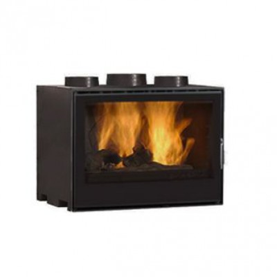 Chimenea insertable Panoramic 70