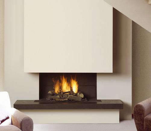 Chimeneas minimal chimeneas pio for Diseno de hogares a lena modernos